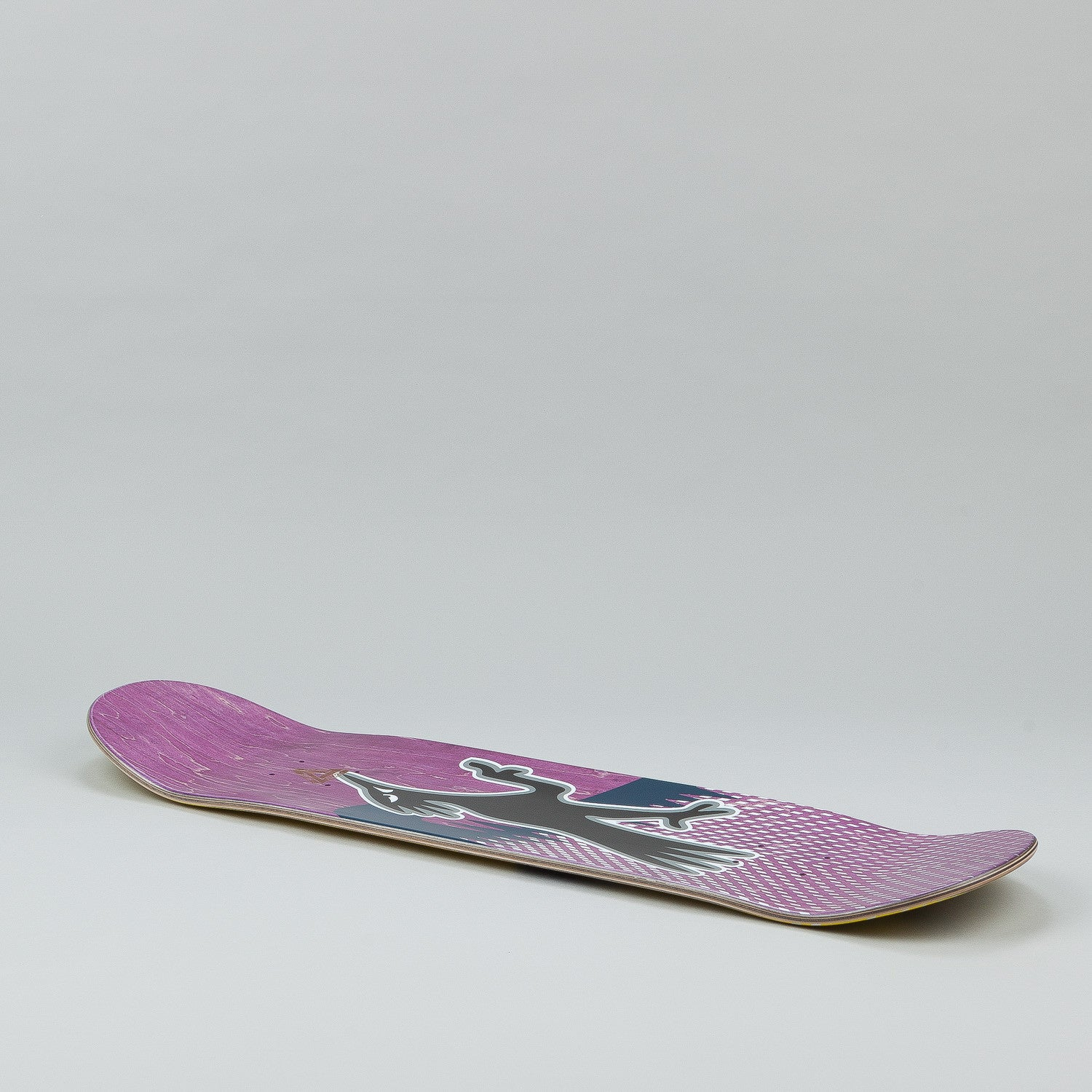 Palace Roadrunner 90's 3 Team Deck - 8.1""