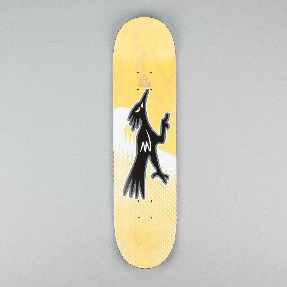Palace Roadrunner 90's 4 Team Deck - 8.1""