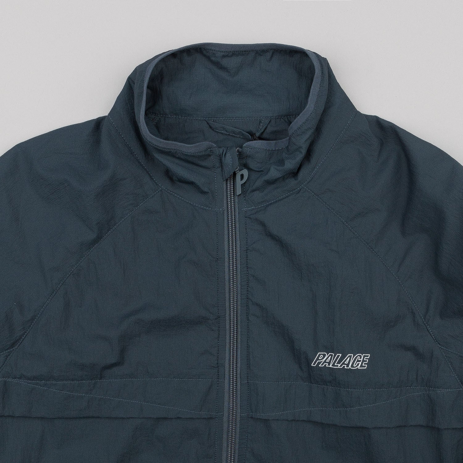 Palace Running Jacket - Dark Slate