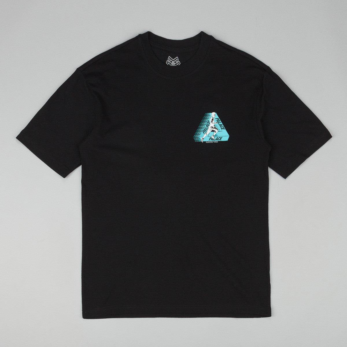 Palace Running Tings T-Shirt