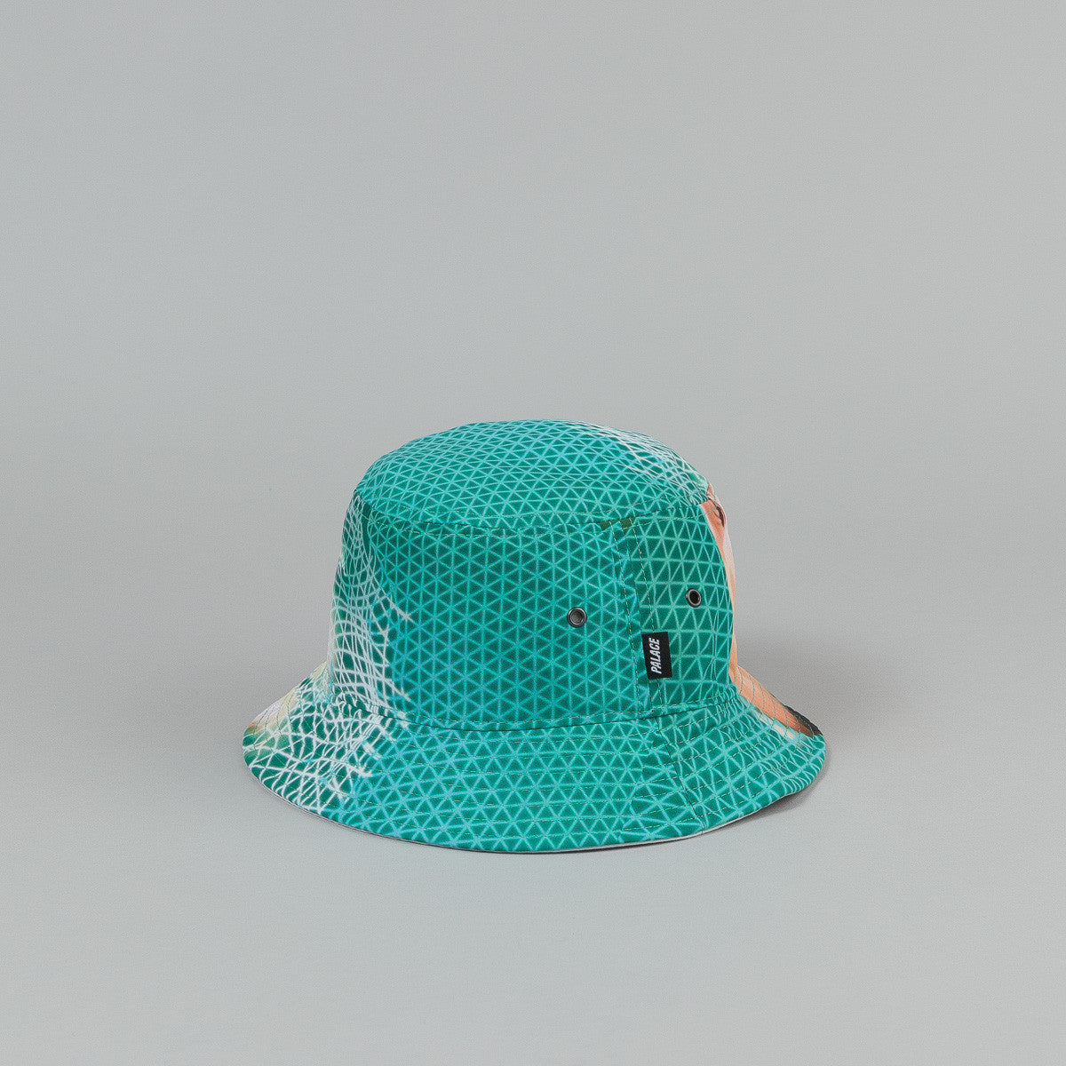 Palace Scape Bucket Hat