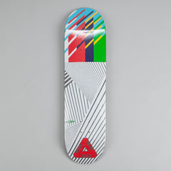 Palace Stunt Team Deck 8.2""