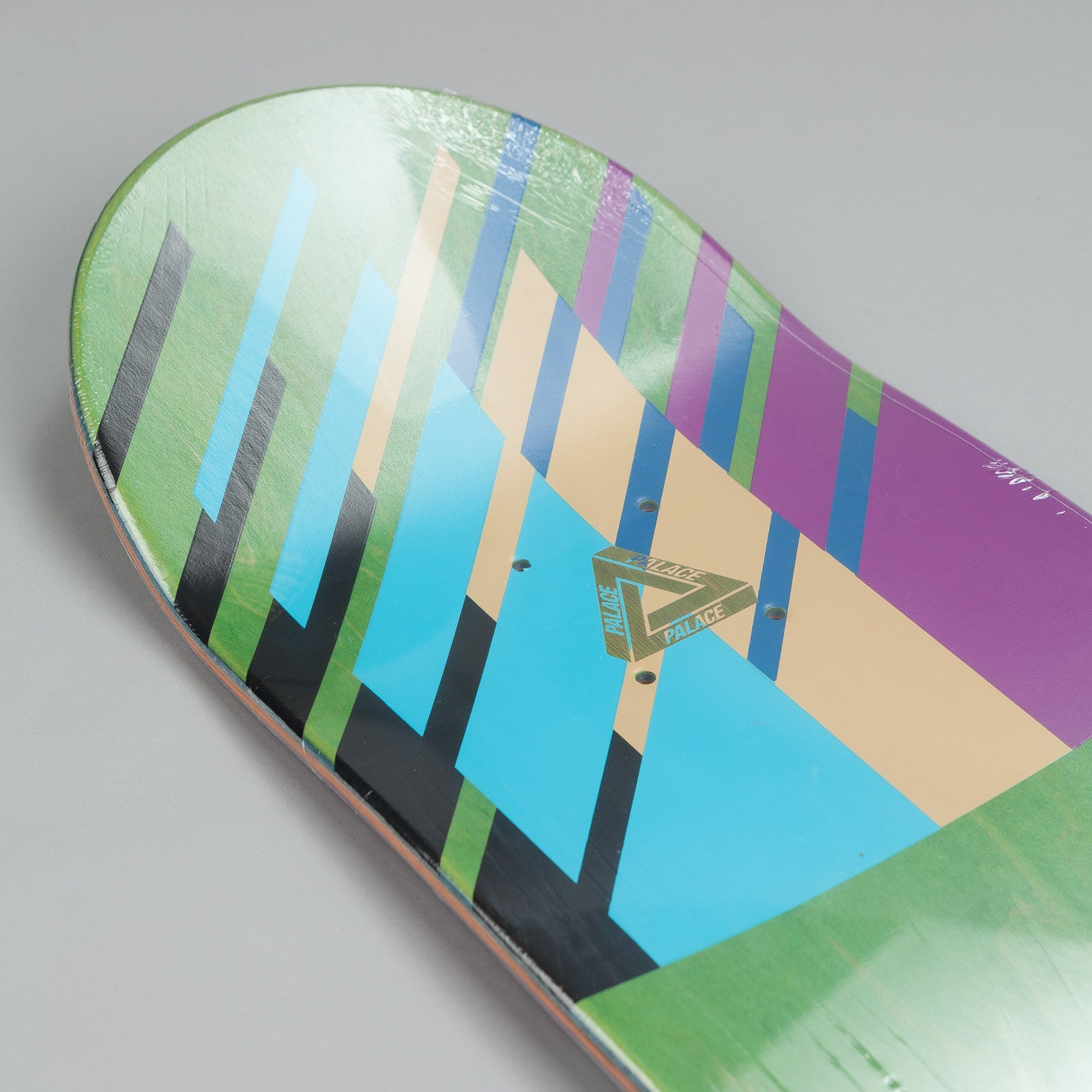 Palace Stunt Team Deck 8.3""