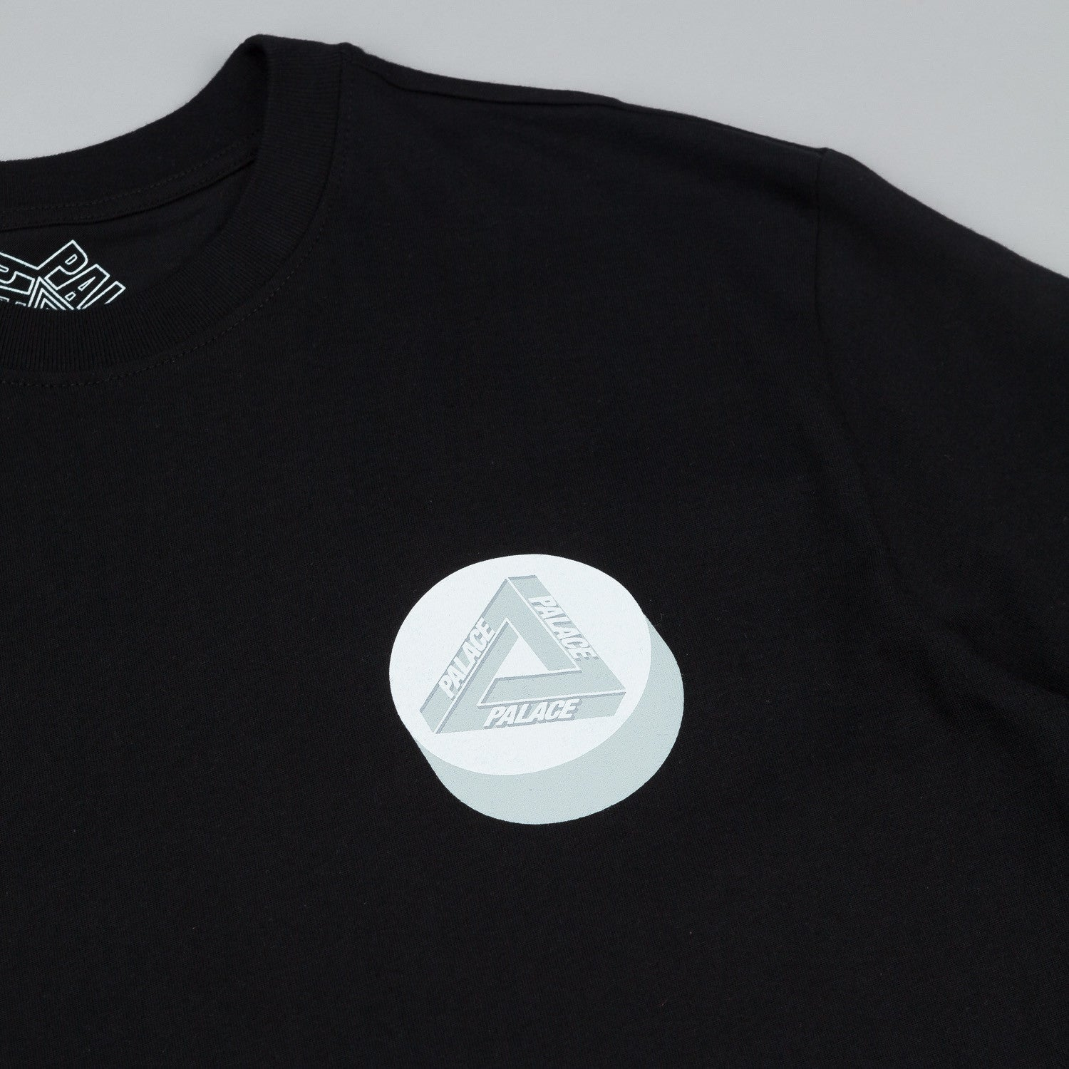 Palace Tablet T-Shirt - Black