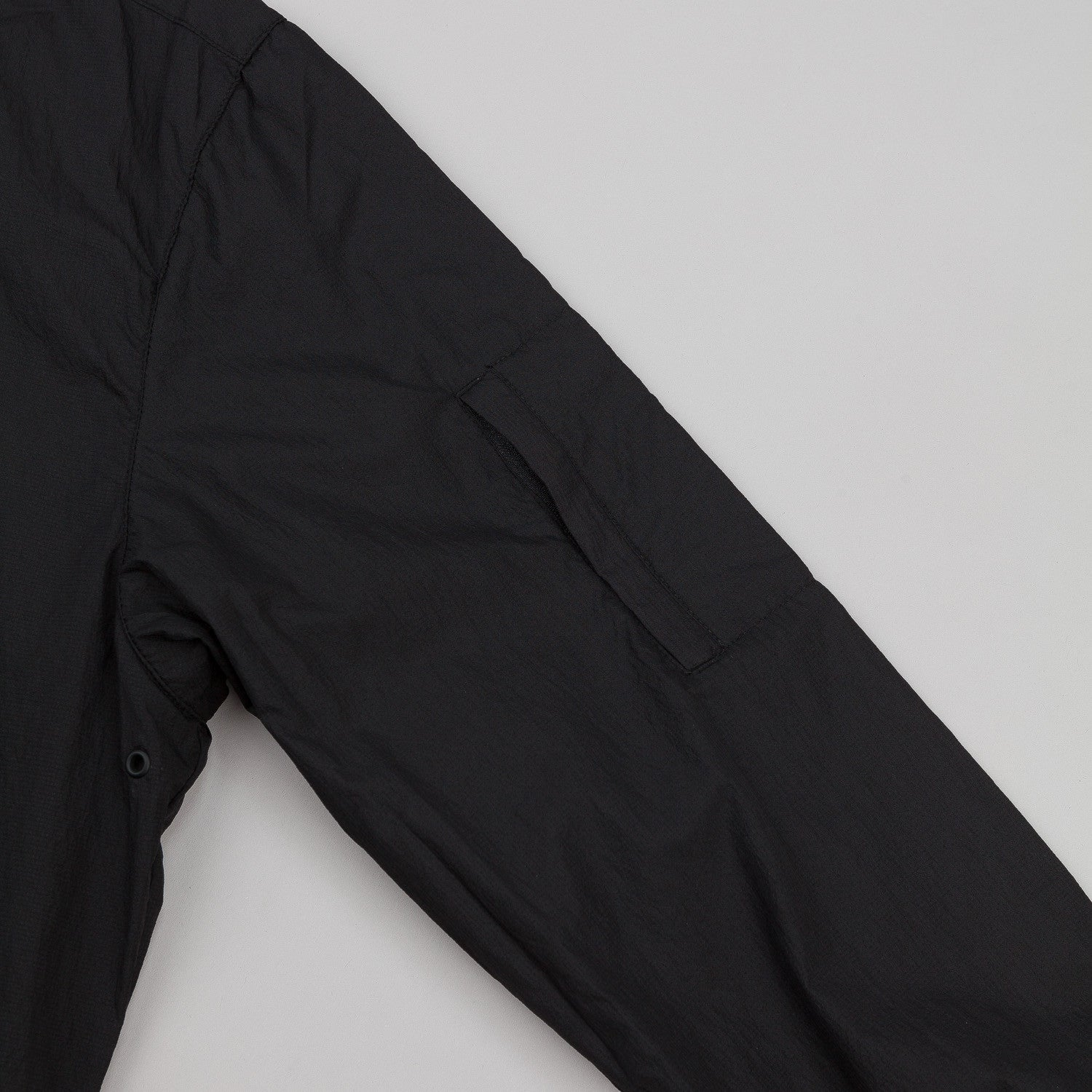 Palace Tech Bomber Jacket - Black