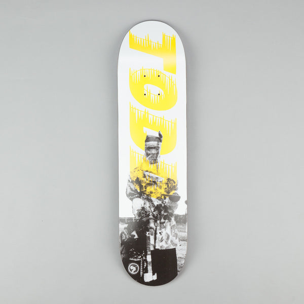 Palace Todd Bankhead Deck 8""