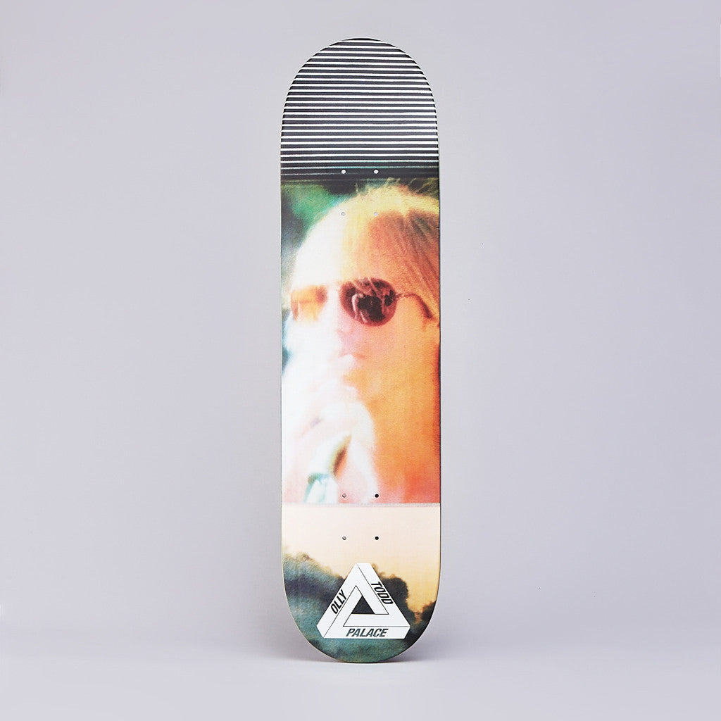 Palace Olly Todd Petty Deck 8.0""