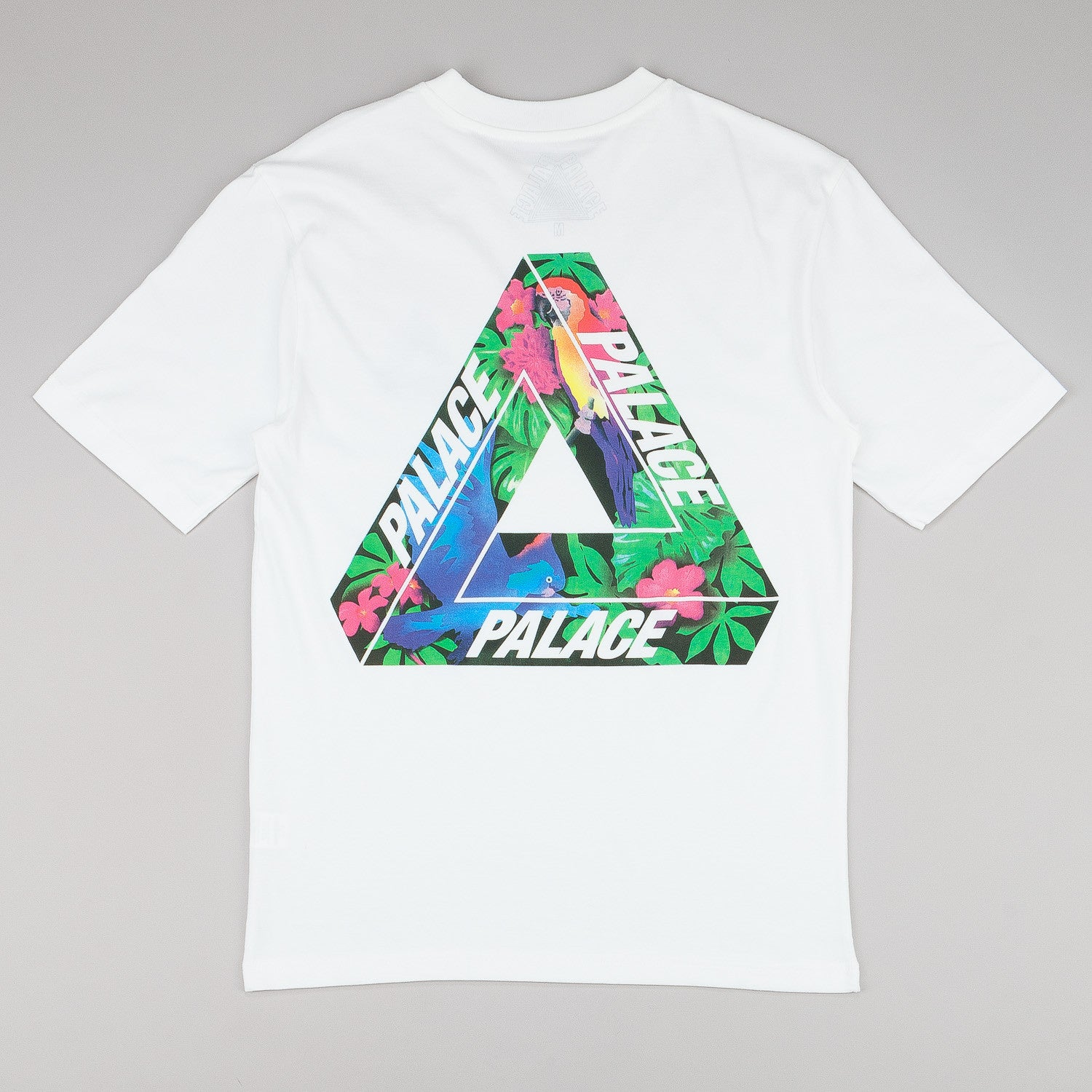 Palace Tri-Wild T-Shirt - White