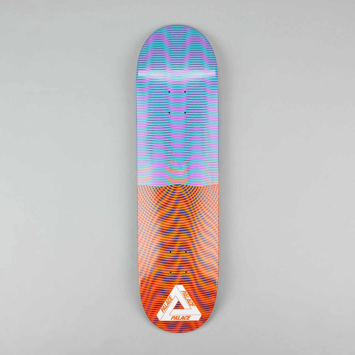 Palace Trippy Deck