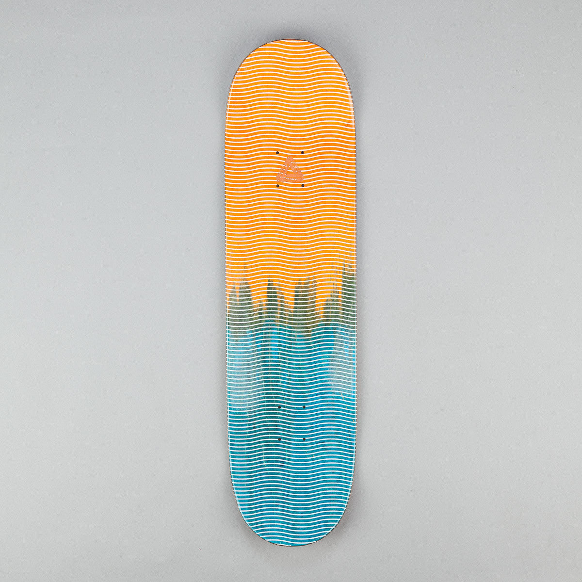 Palace Trippy Deck - 8.4""