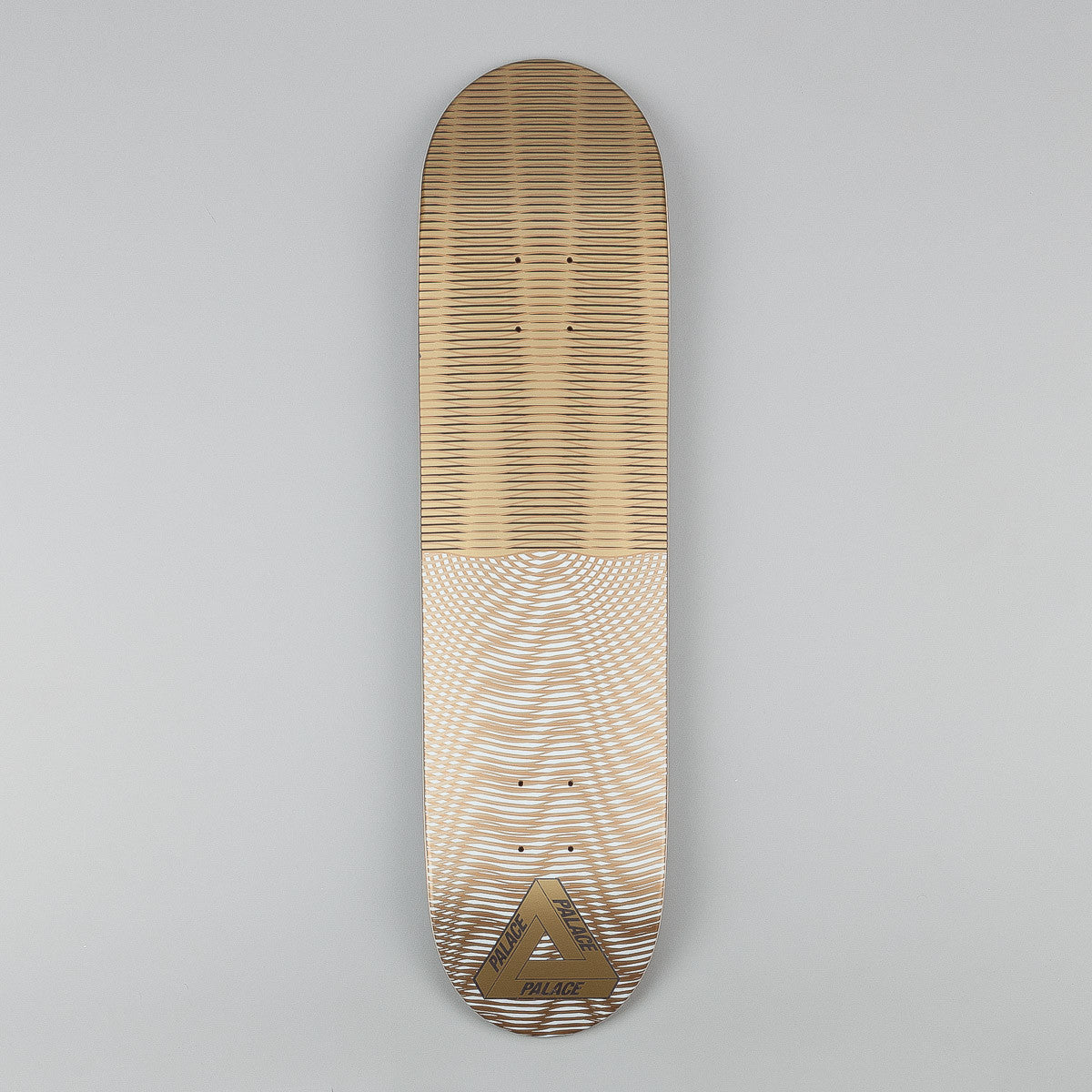 Palace Trippy Stick Gold Deck