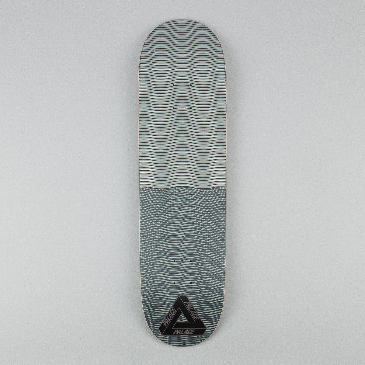 Palace Trippy Stick Grey Deck