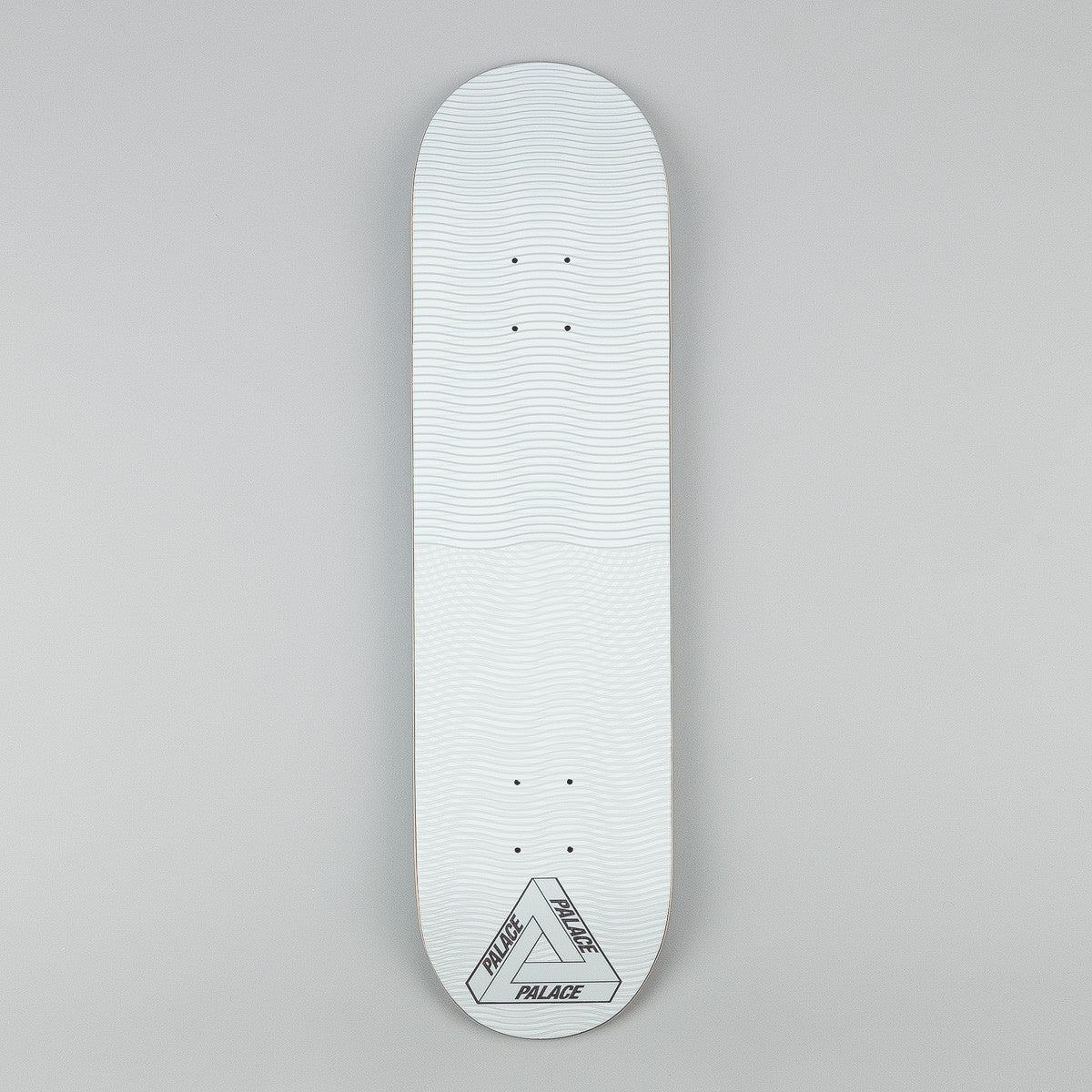 Palace Trippy Stick White Deck - 8.1