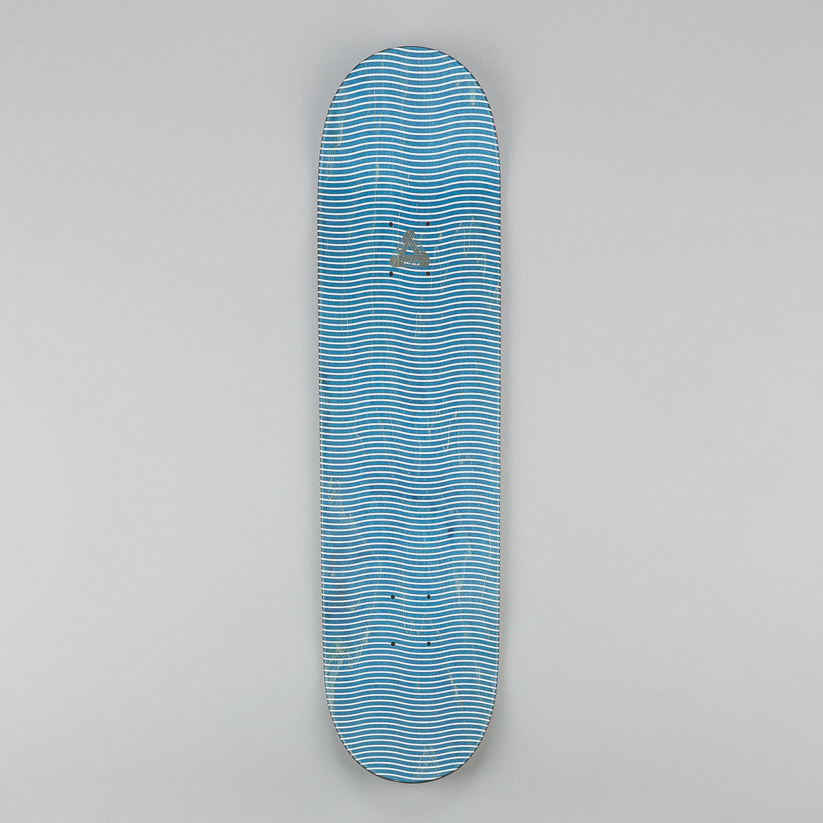 Palace Trippy Stick White Deck - 8.1""
