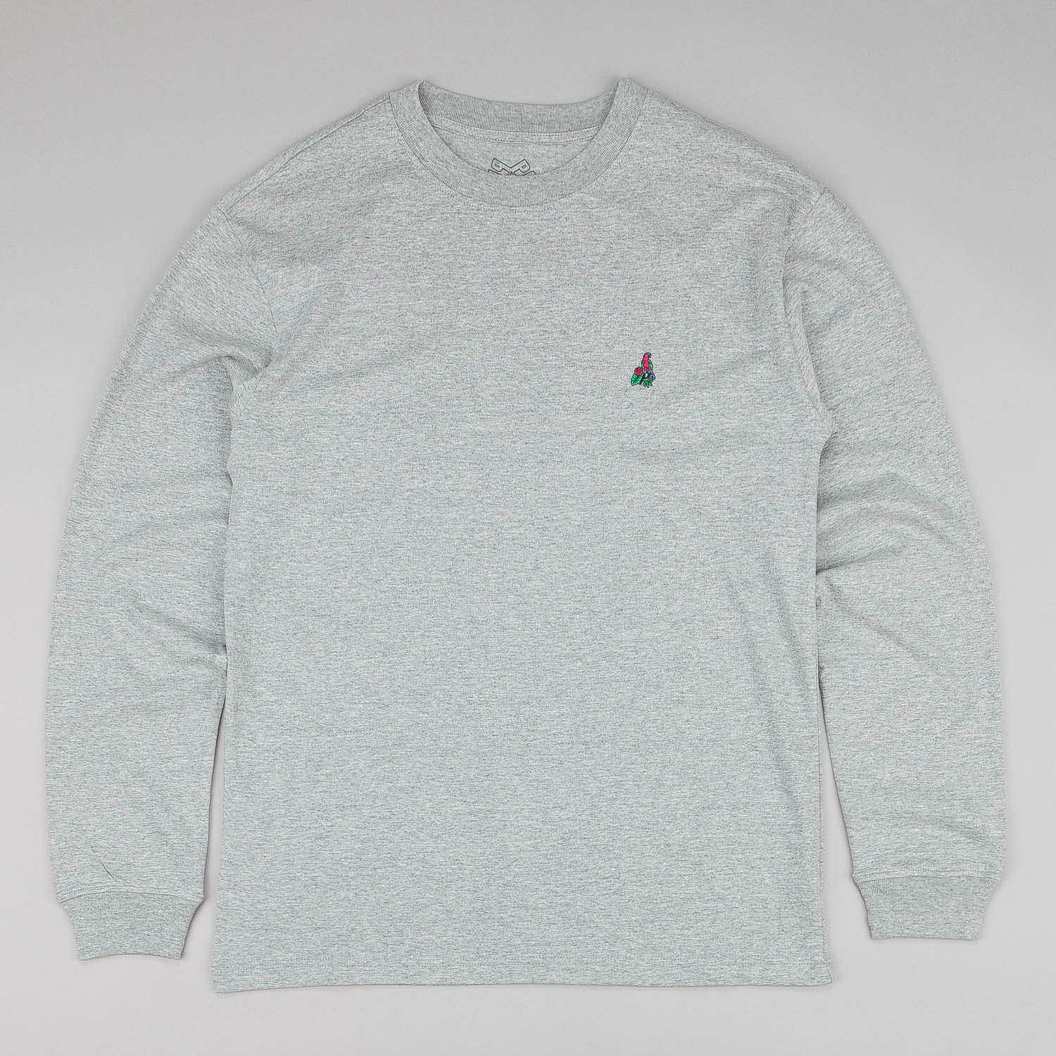 Palace Tropic L/S T-Shirt