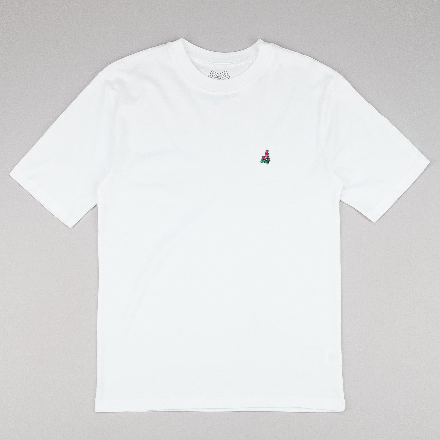 Palace Tropic T-Shirt - White