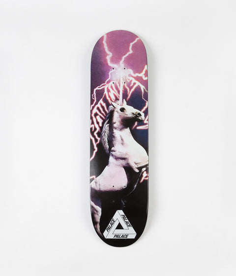 Palace Unicorn Deck - 8.375""