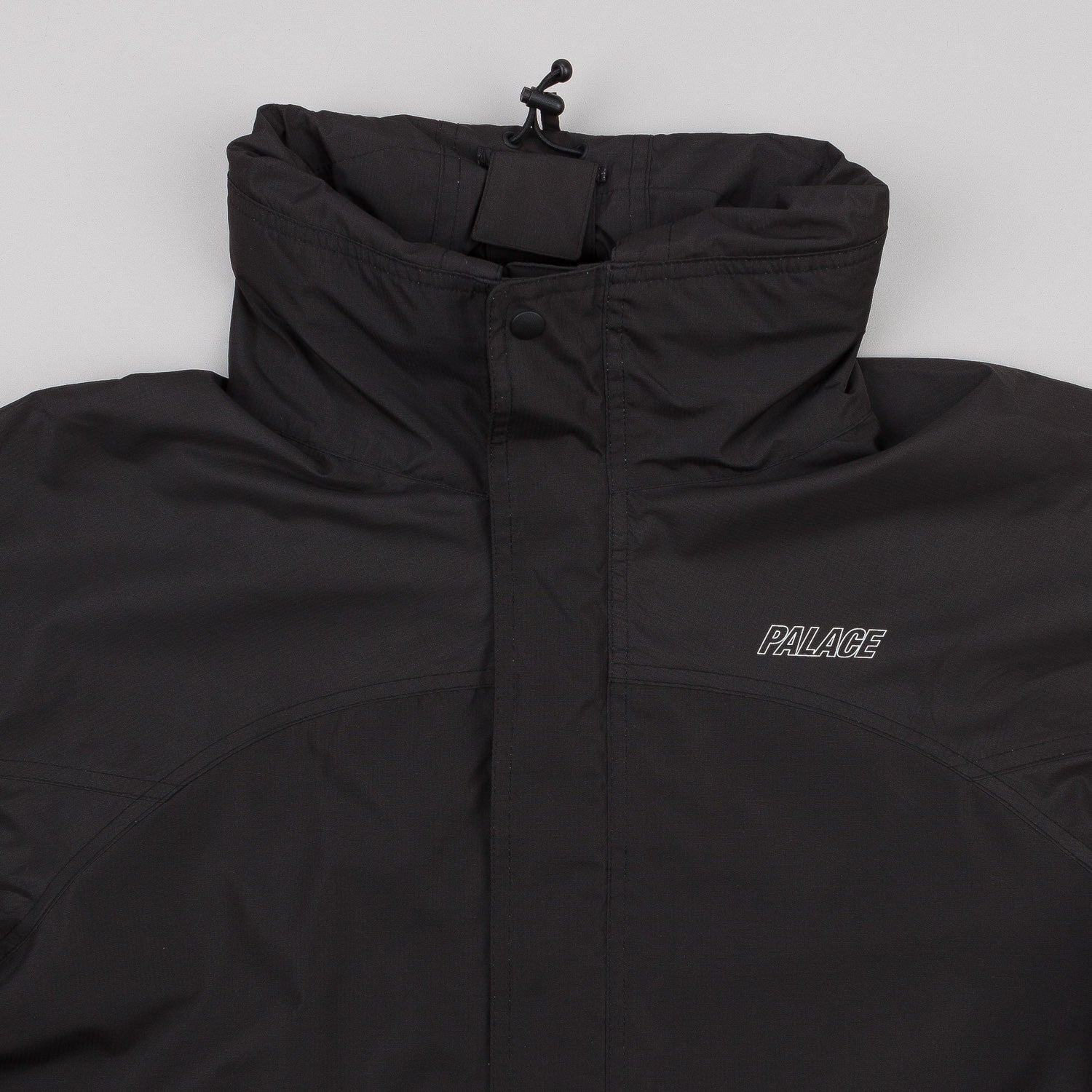 Palace Vent Jacket - Black