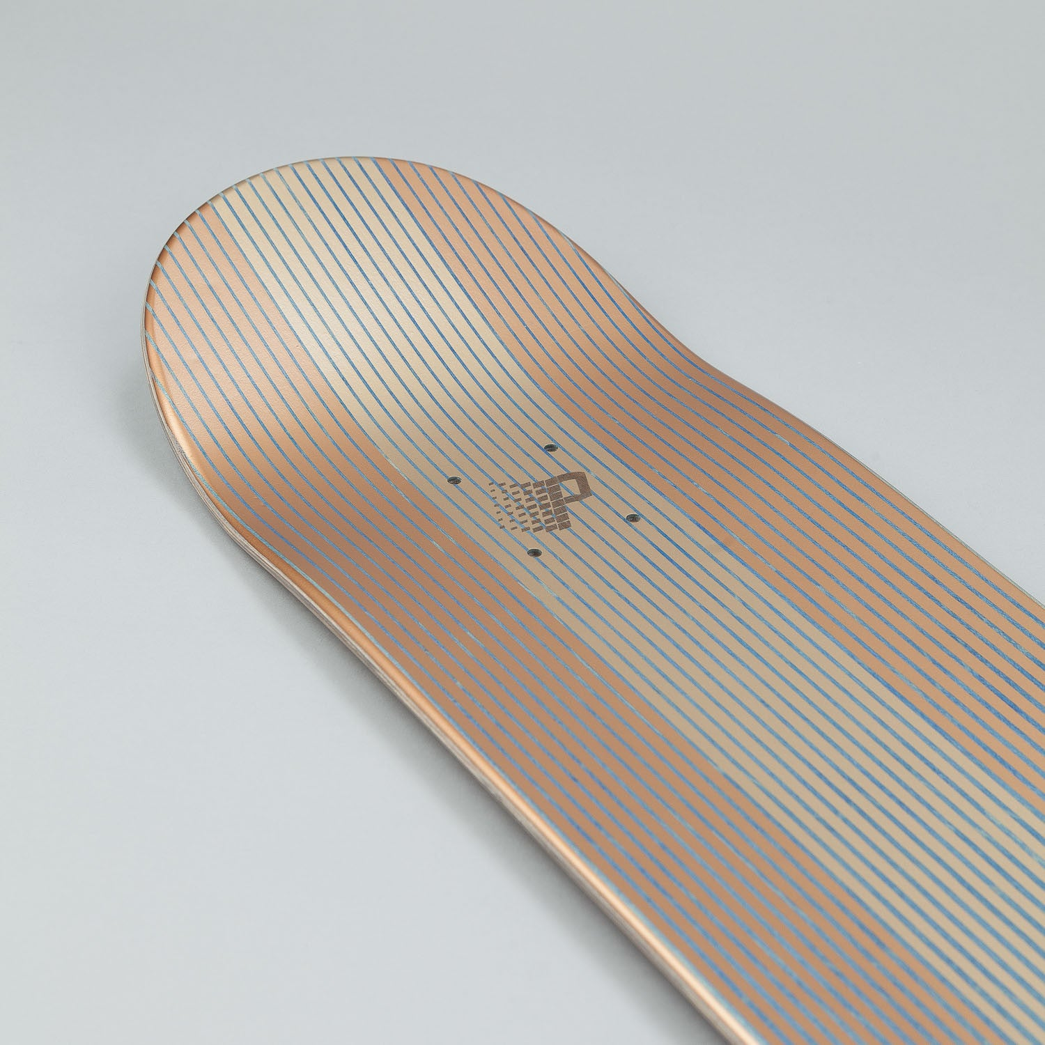 Palace X Bronze Linear Deck - 8.2""