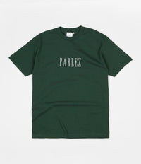 Parlez Breakwater T-Shirt - Forest