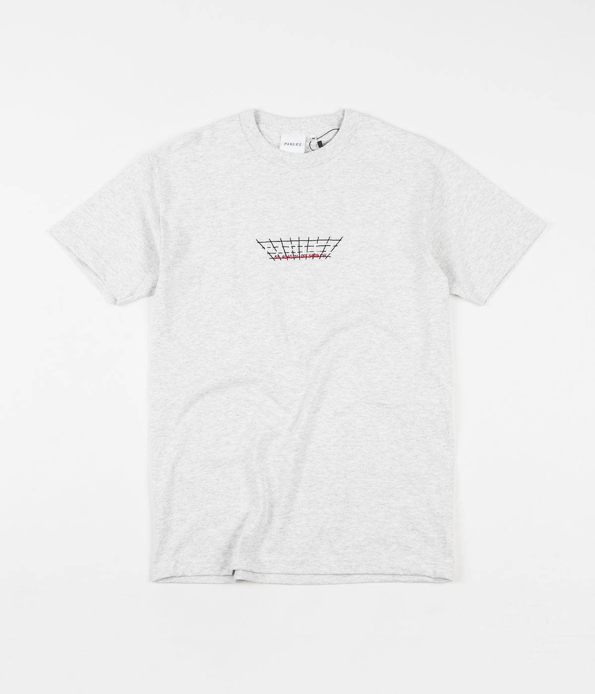 Parlez Byers T-Shirt - Heather