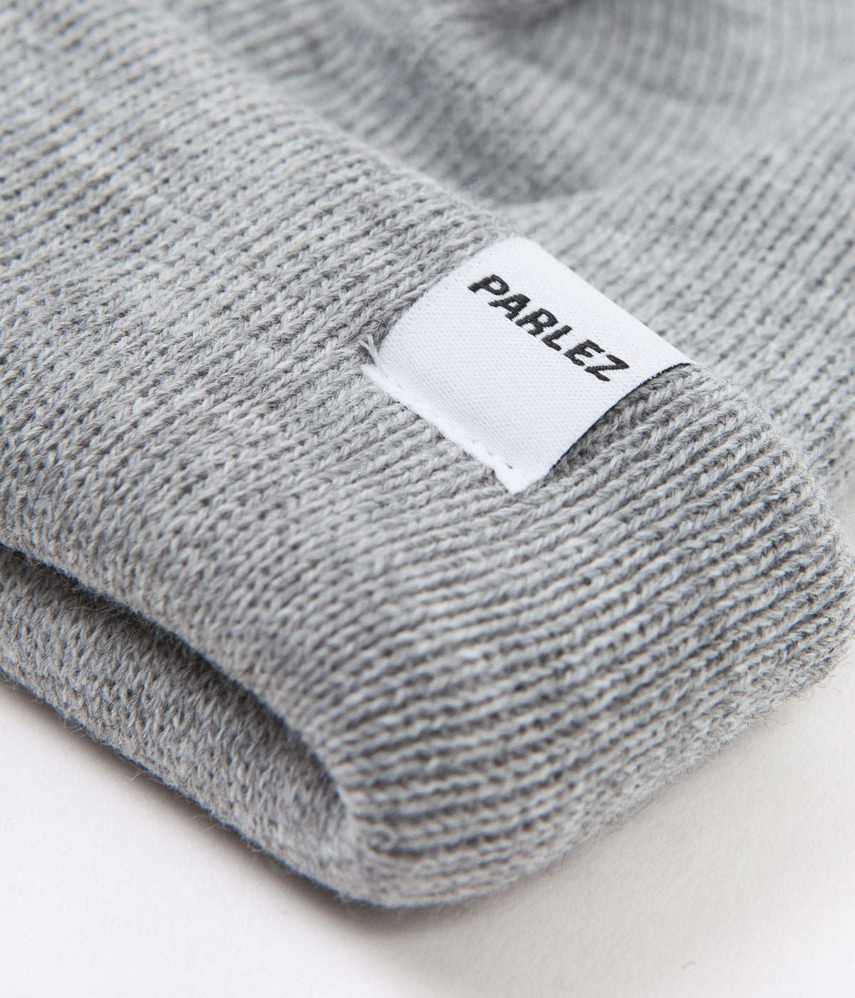 Parlez Flatholm Beanie - Heather