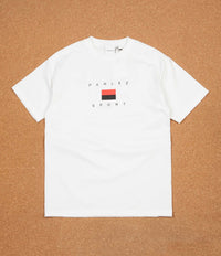 Parlez Hblock T-Shirt - White