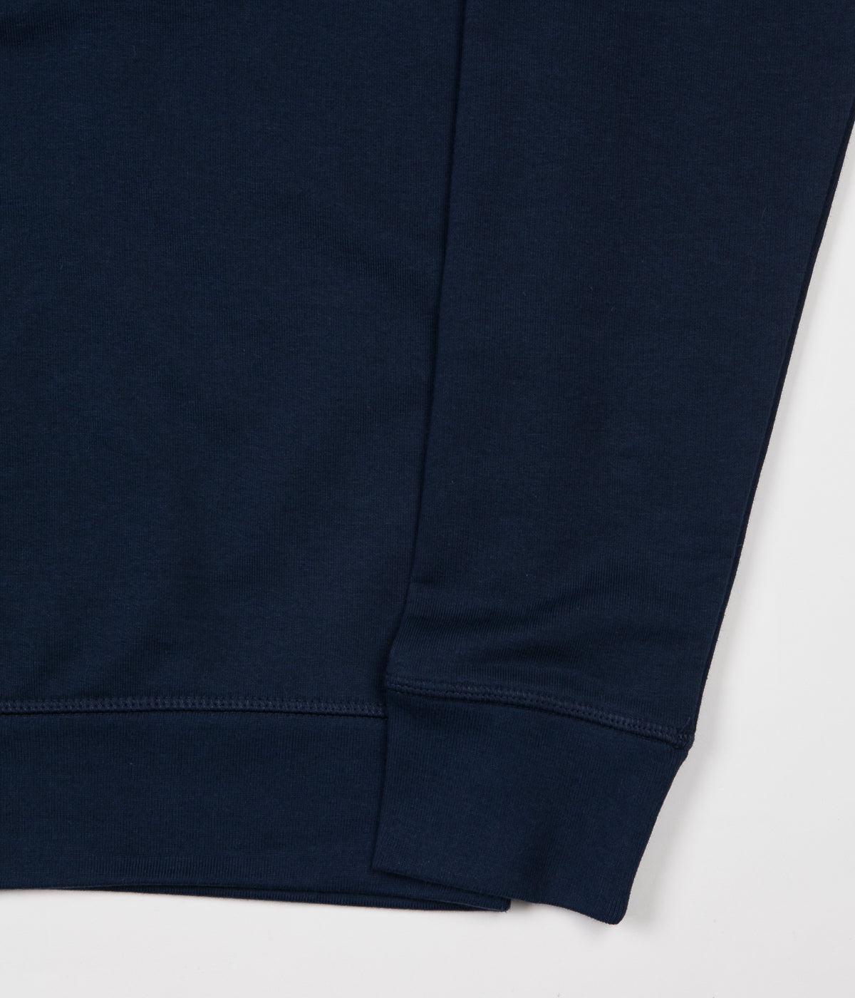 Parlez High Crewneck Sweatshirt - Navy