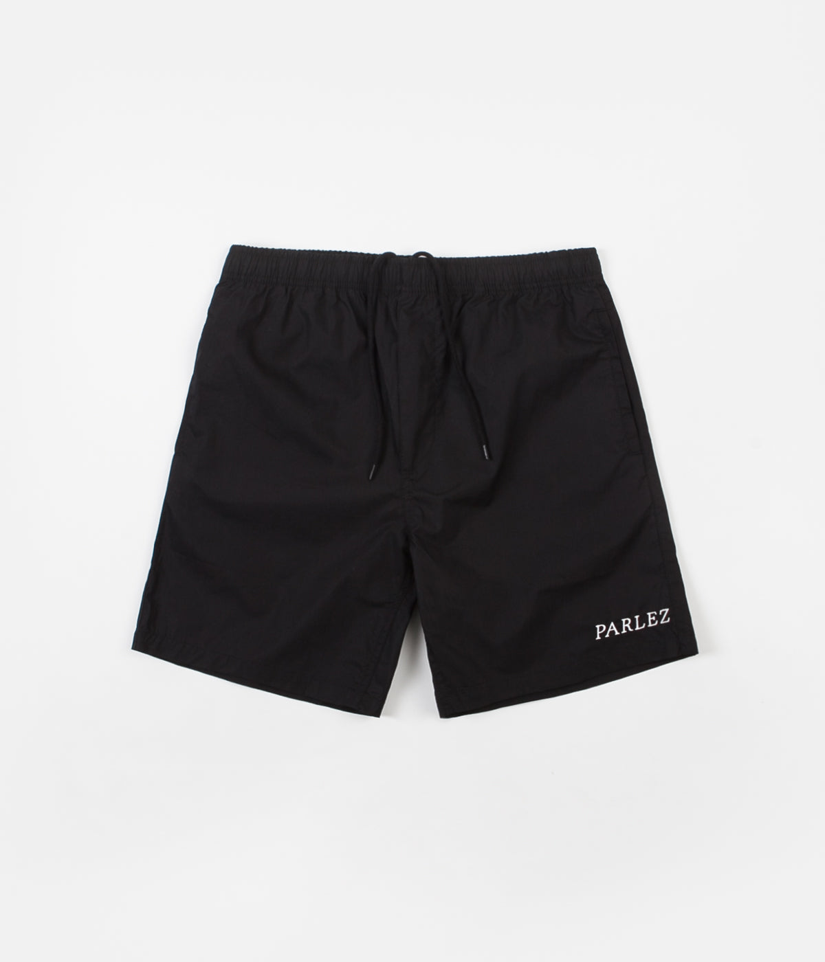 Parlez Kirk Swim Shorts - Black