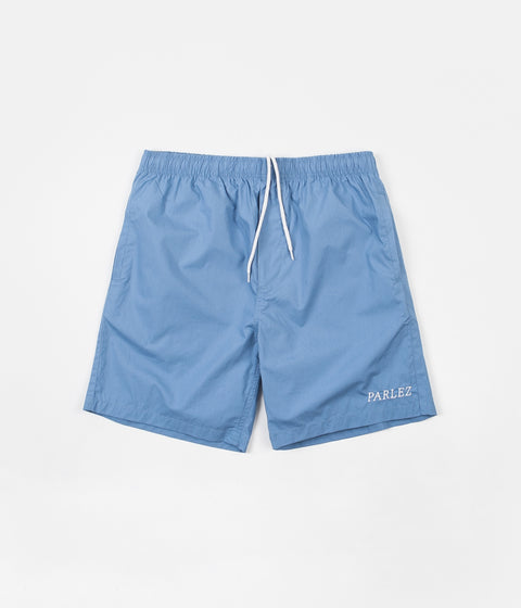 9d00c7d231 Parlez Kirk Swim Shorts - Powder Blue