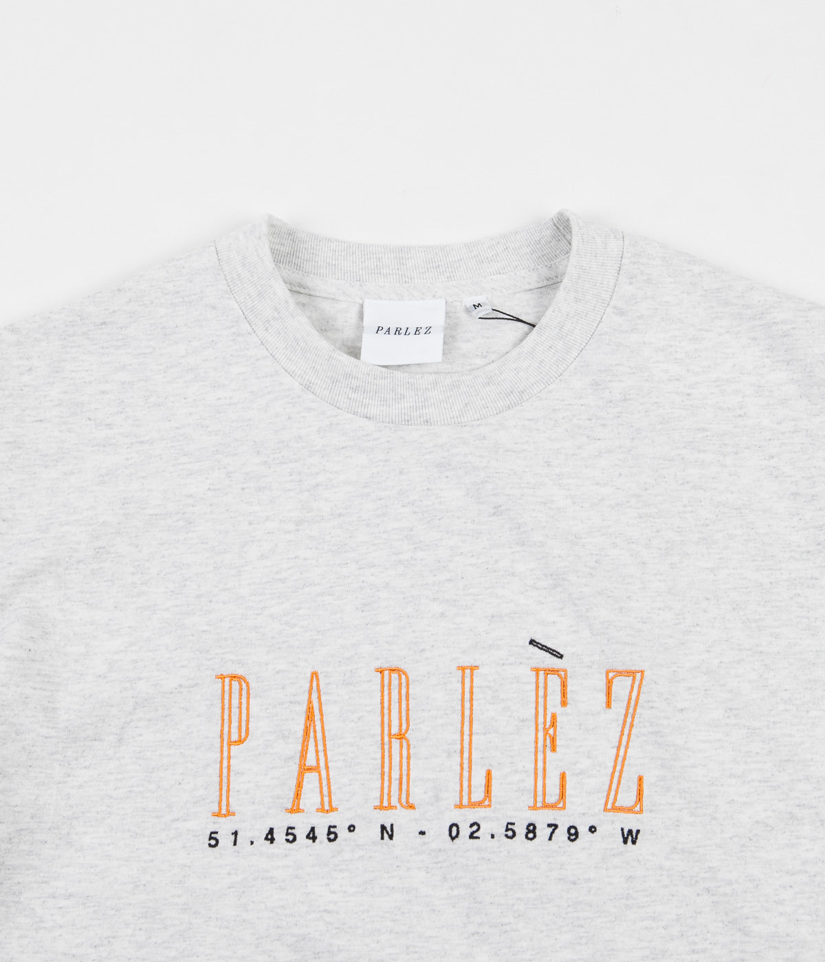 Parlez Krisel T-Shirt - Heather