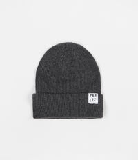 Parlez Larson Beanie - Dark Heather