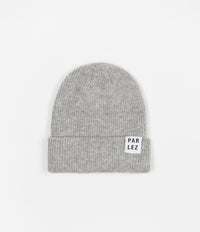Parlez Larson Beanie - Light Heather