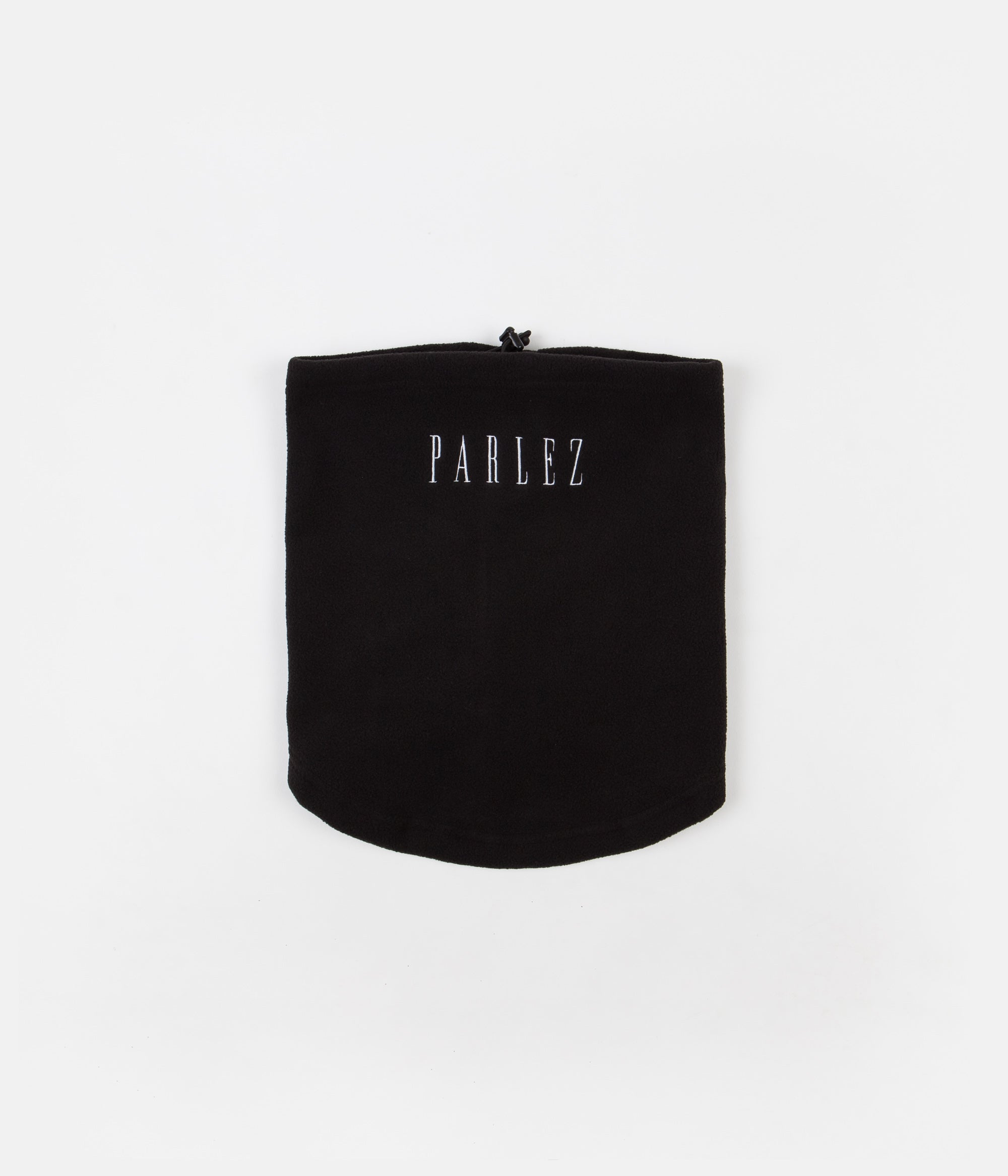Parlez Mask - Black