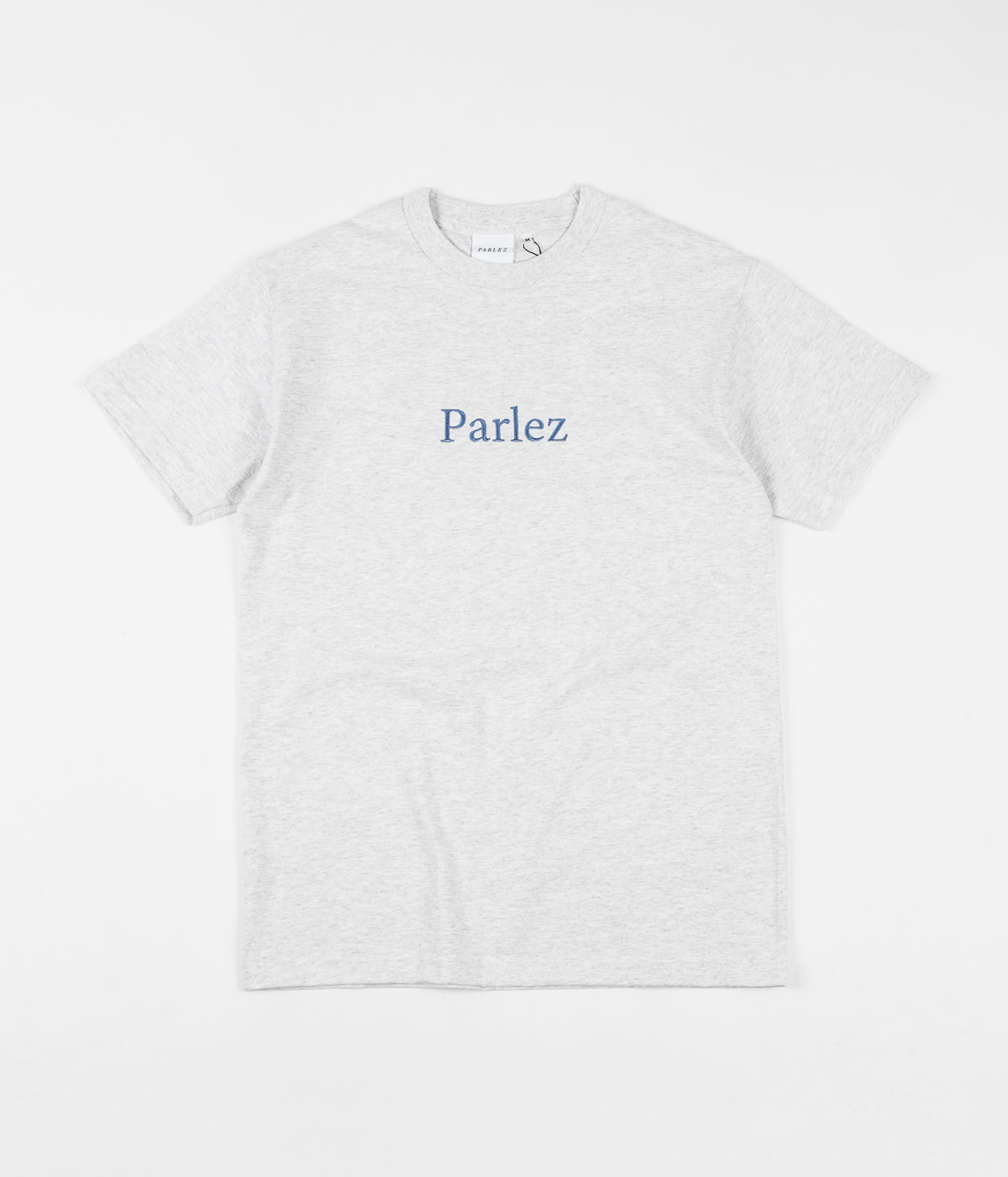 Parlez Trim T-Shirt - Heather