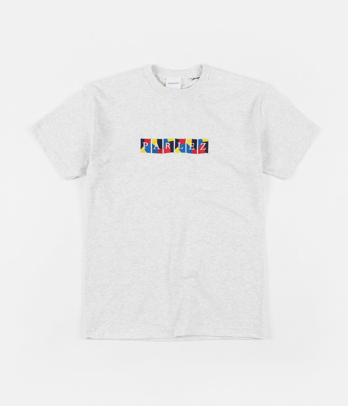 Parlez Wright T-Shirt - Heather