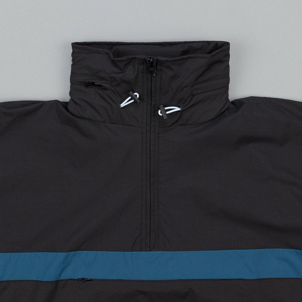 Parra 1994 Windbreaker Jacket - Black