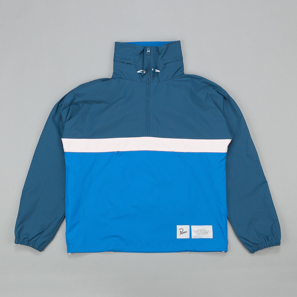 Parra 1994 Windbreaker Jacket