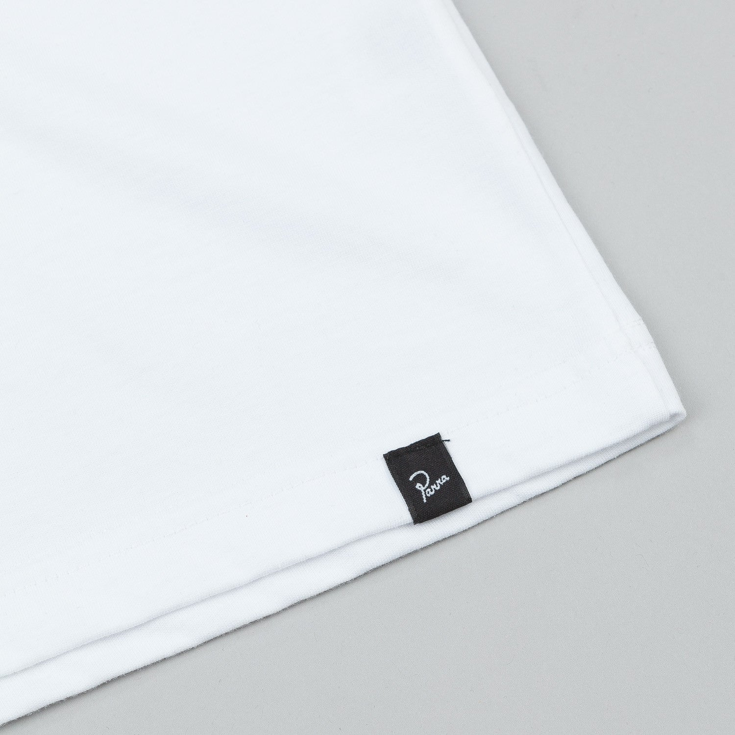 Parra Approval T-Shirt - White