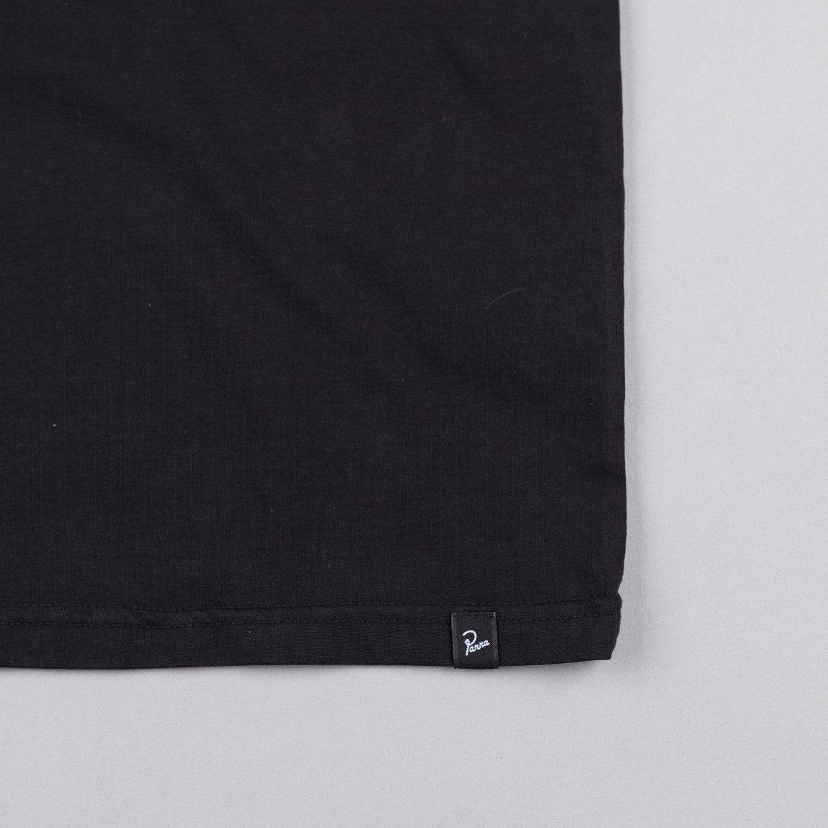 Parra Orange Juice T-Shirt - Black