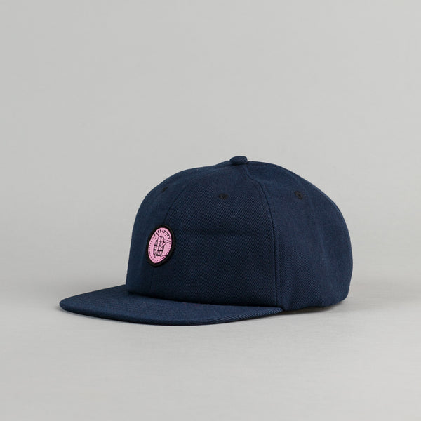 Pass Port Barrel Dip Cap - Navy