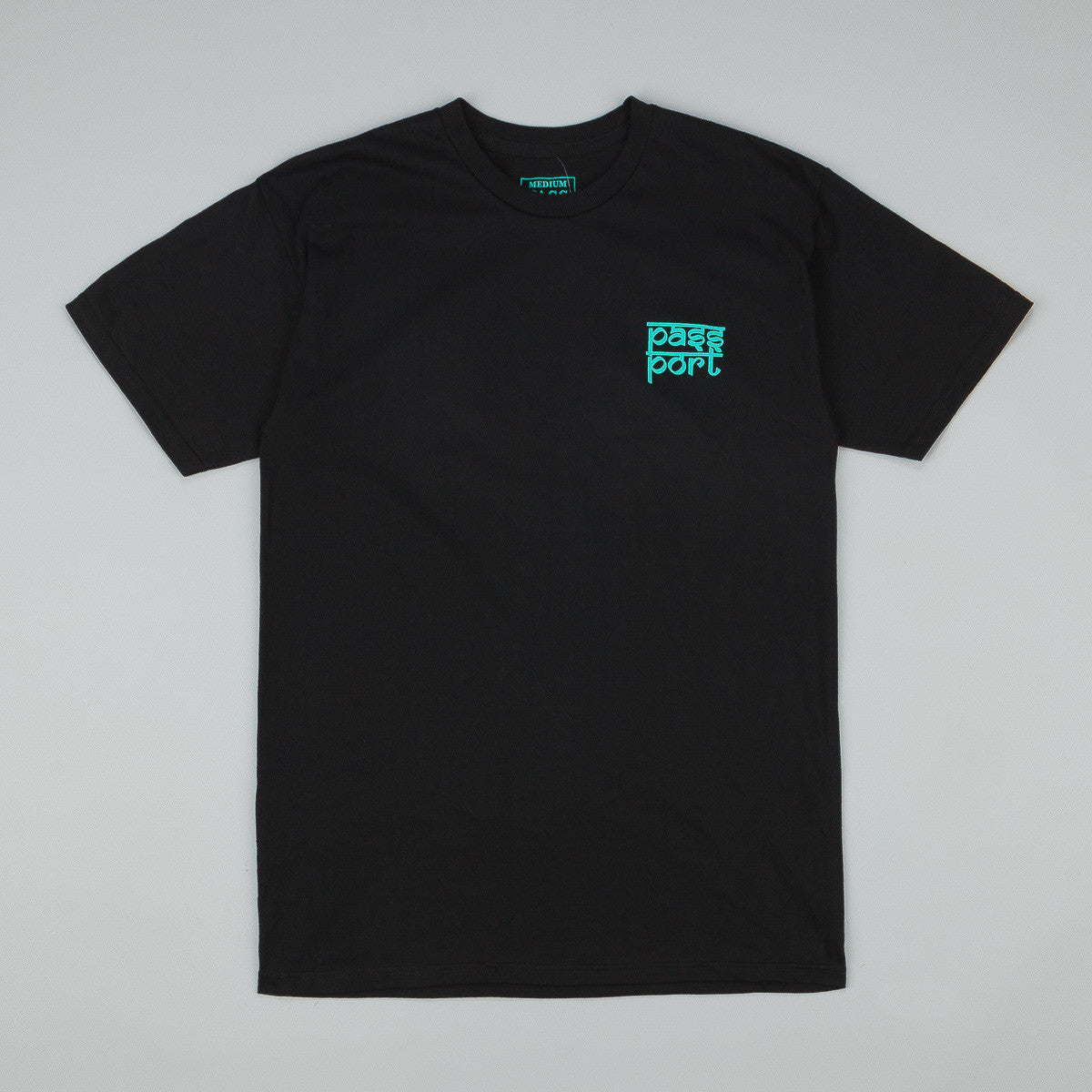 Pass Port Likely Floral T-Shirt