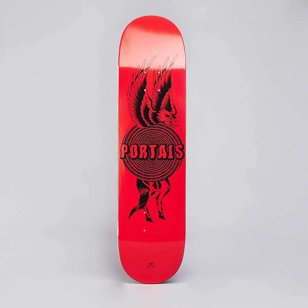 Pass Port Portals Eagle Deck 8.0""