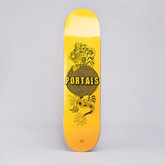 Pass Port Portals Tiger Deck 8.25""