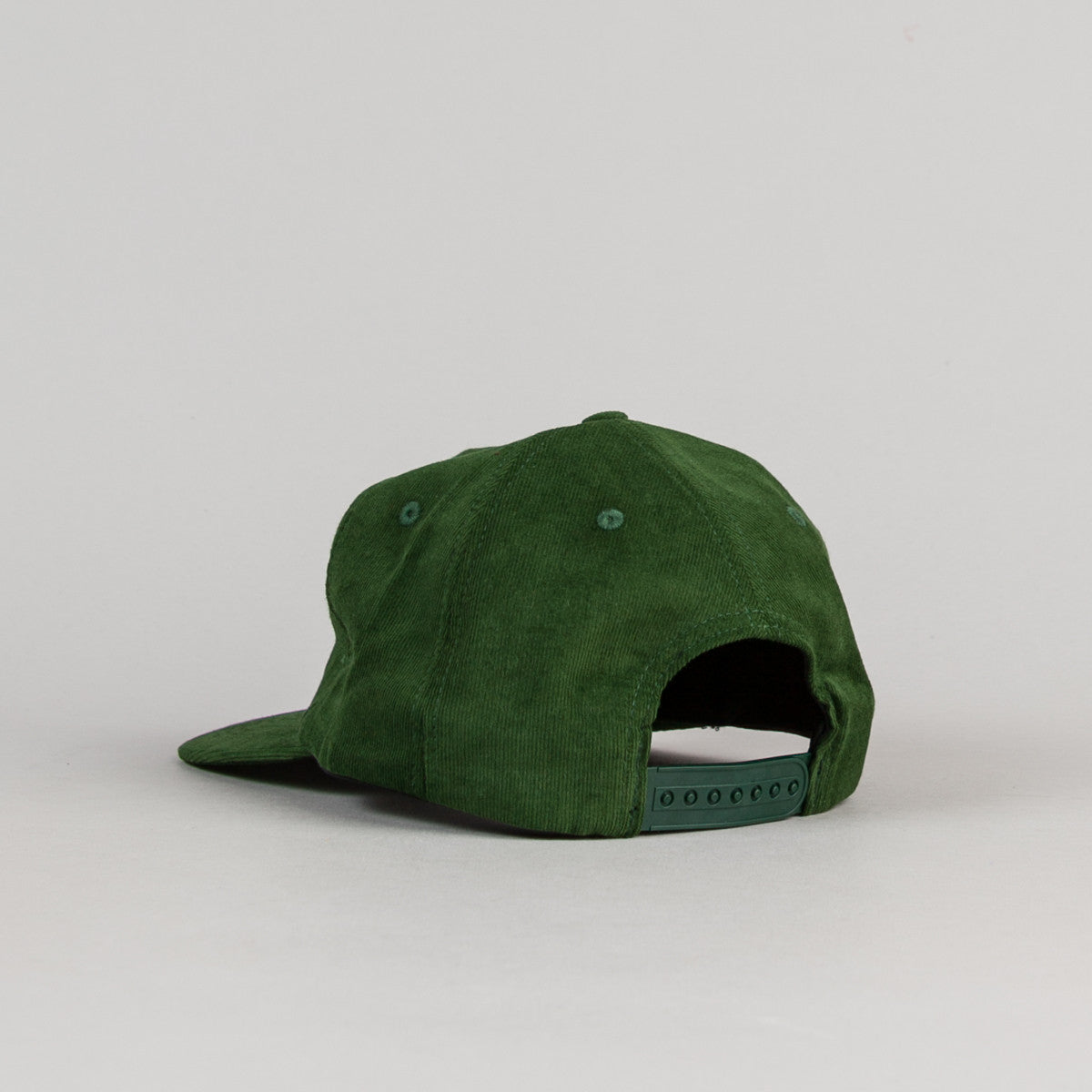 Pass Port Safe P~P Cap - Forest Green