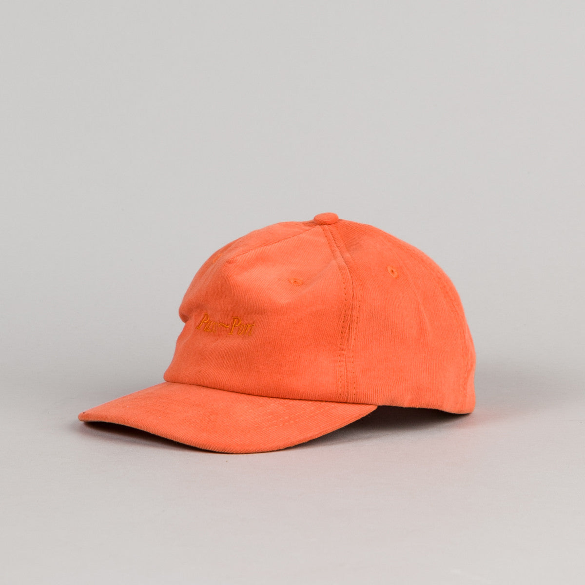 Pass Port Safe P~P Cap - Orange