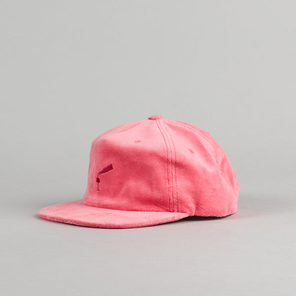 Pass Port Wine Time Cap - Pink