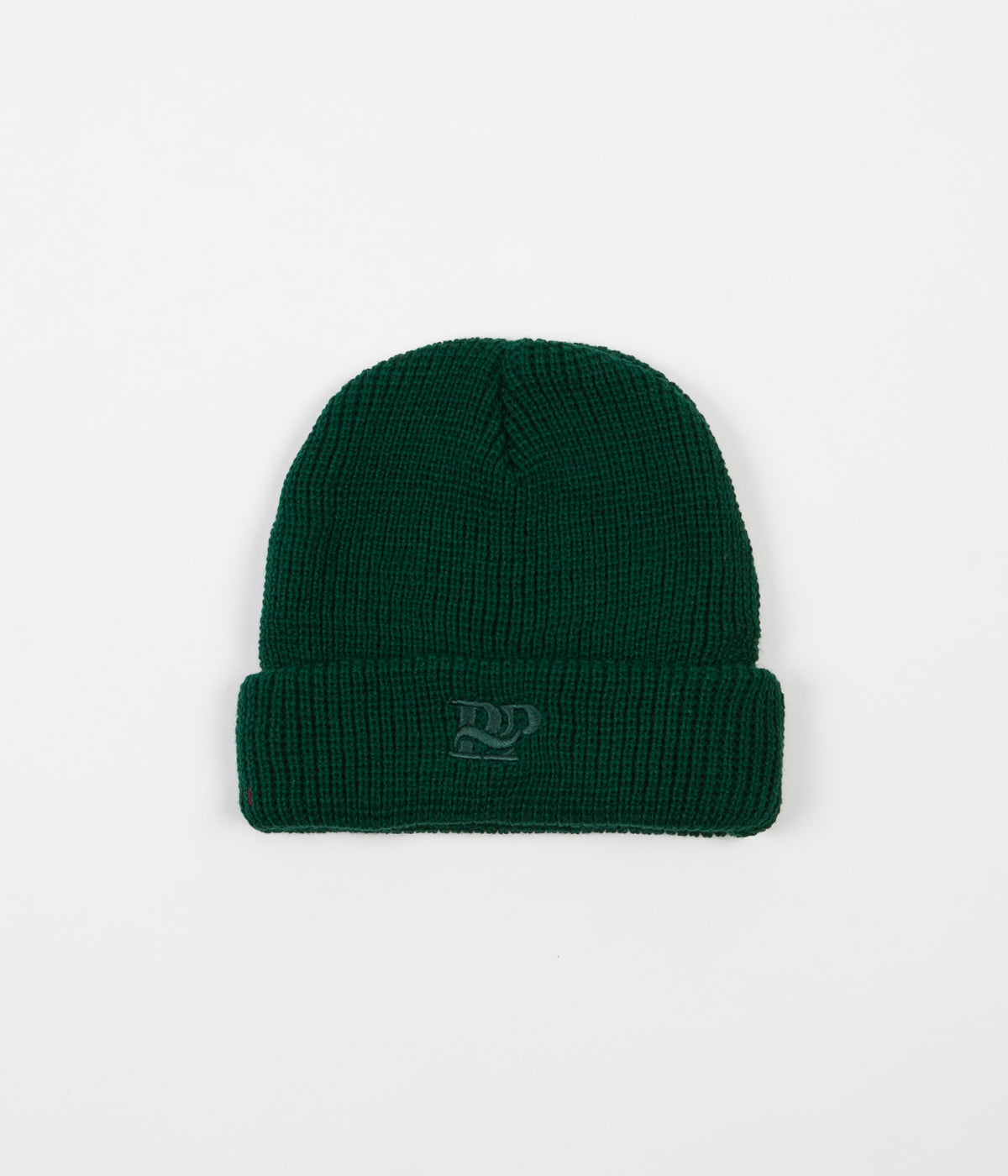 Pass Port Workers Beanie - Forest Green