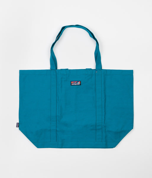 Patagonia All Day Tote Bag - Elwha Blue