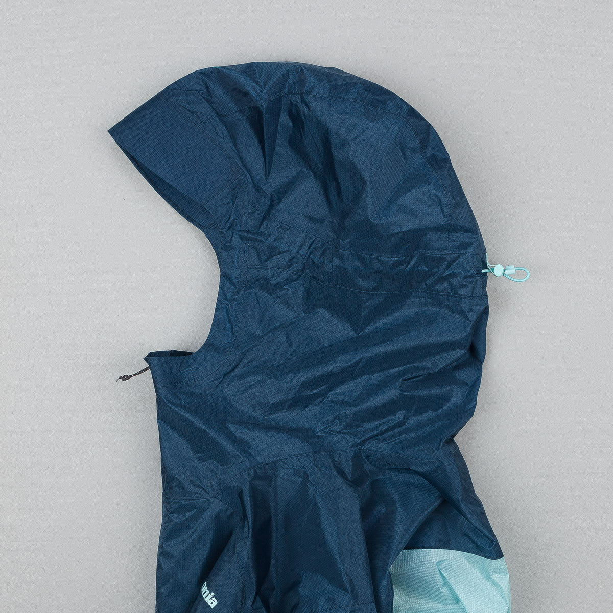 Patagonia Alpine Houdini Jacket - Glass Blue